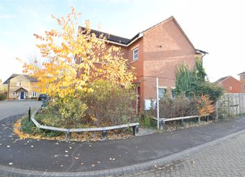 Thumbnail 3 bed semi-detached house for sale in Cleavers Square, Oxford