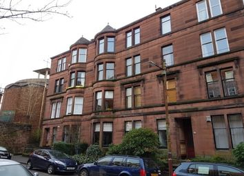 Thumbnail 2 bed flat to rent in Dryburgh Gardens, Glasgow