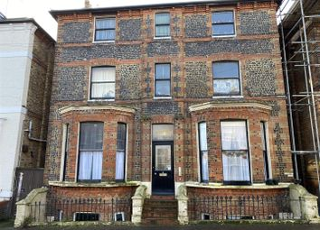 Thumbnail 3 bed flat to rent in Chandos Square, Broadstairs
