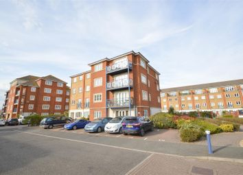 St. Kitts Drive, Eastbourne BN23. 2 bed flat for sale