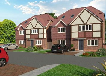 Thumbnail 6 bedroom detached house for sale in Darenth Road, Dartford, Kent