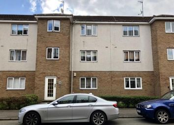 Thumbnail 2 bed flat for sale in Dyke Street, Baillieston, Glasgow