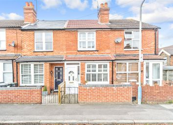 Thumbnail 2 bed terraced house for sale in Sussex Road, Tonbridge, Kent