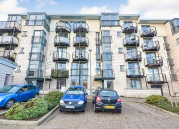 Thumbnail 2 bedroom flat for sale in Colonsay Way, Edinburgh