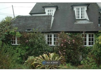 Thumbnail 2 bed semi-detached house to rent in Highter Eype Road, Near Bridport