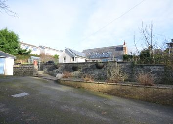 Thumbnail 5 bed detached house for sale in Primrose Hill, Llanbadarn Fawr, Aberystwyth