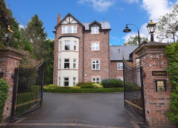 Thumbnail 2 bed flat for sale in Oakfield, Davey Lane, Alderley Edge