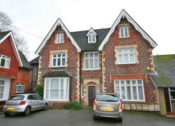 Thumbnail 1 bed flat for sale in Alma Road, Reigate