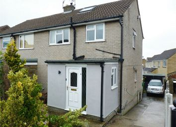 Thumbnail 3 bedroom semi-detached house for sale in Stephen Drive, Grenoside, Sheffield, South Yorkshire