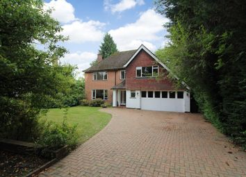 4 bed detached house for sale in Bridle Lane, Loudwater, Rickmansworth WD3