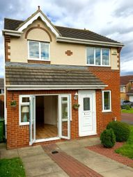 Thumbnail 3 bed detached house for sale in Kittiwake Close, Hartlepool