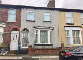 Thumbnail 3 bed terraced house for sale in Dove Road, Walton, Liverpool