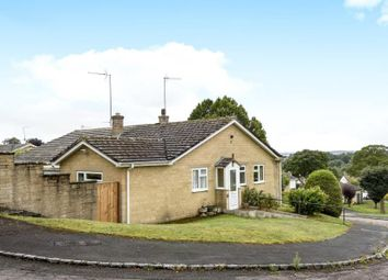 Thumbnail 3 bed bungalow for sale in Cleeves Avenue, Chipping Norton
