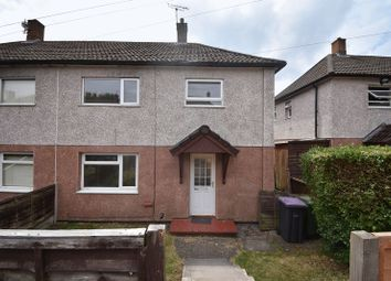 Thumbnail 3 bedroom semi-detached house to rent in Lancaster Avenue, Dawley, Telford