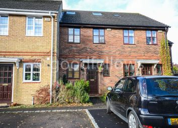 Thumbnail 3 bed property to rent in Bradley Close, Belmont, Sutton