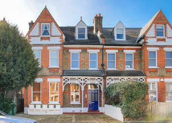 Thumbnail 1 bed flat for sale in Vancouver Road, Forest Hill, London