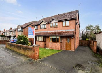 Thumbnail 3 bed semi-detached house for sale in Springfield Lane, Morley, Leeds, West Yorkshire