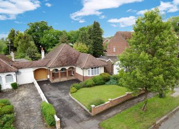 Thumbnail 2 bed semi-detached bungalow for sale in Westmead Drive, Salfords, Redhill