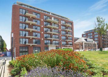 Thumbnail 1 bedroom flat to rent in Tyger House, 7 New Warren Lane, London