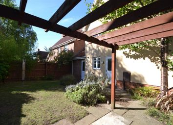 Thumbnail 3 bed link-detached house for sale in Bewfeld Road, Norwich