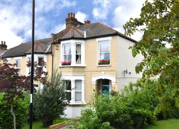 Thumbnail 2 bed flat for sale in Brockley View, London