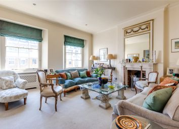 Thumbnail 5 bed flat for sale in Eaton Place, London