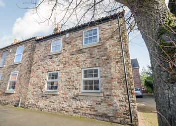 Thumbnail 2 bed terraced house to rent in Main Street, Fulford, York