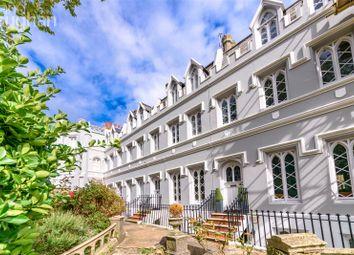 4 bed terraced house for sale in Wykeham Terrace, Brighton BN1