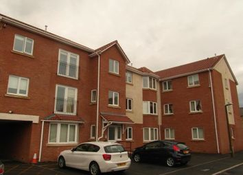 Thumbnail 2 bed flat to rent in Queens Court, Seaton Delaval, Whitley Bay