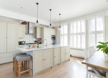 Thumbnail 3 bed terraced house to rent in Dawes Road, Fulham, London