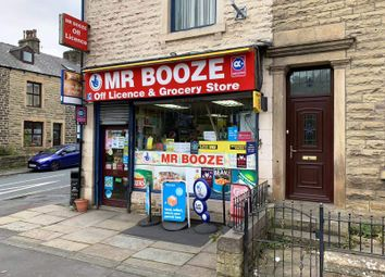 Thumbnail Retail premises for sale in Prospect Road, Rawtenstall, Rossendale