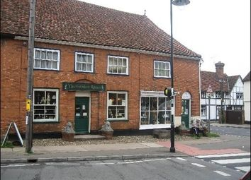 Thumbnail 2 bed flat to rent in 110 High Street, Needham Market