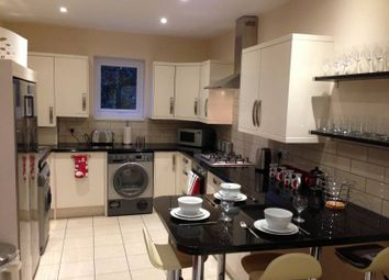 Thumbnail 4 bed shared accommodation to rent in Alloa Road, London