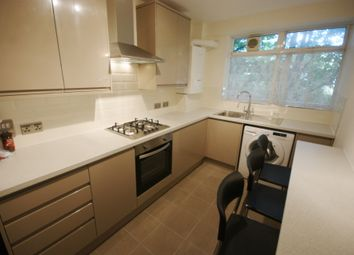 Thumbnail 3 bedroom flat to rent in Rochester Square, Camden, London