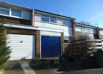 Thumbnail 3 bed terraced house to rent in Lenton Road, The Park, Nottingham