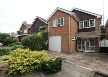 4 bed detached house for sale in Rex Close, Coventry CV4