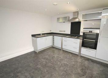 Thumbnail 3 bedroom flat to rent in Hamilton House, Lonsdale, Milton Keynes