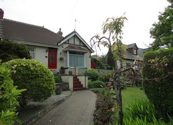 Thumbnail 3 bedroom bungalow for sale in Middleton Road, Morecambe