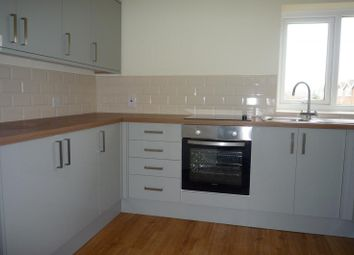 Thumbnail 2 bed flat to rent in Gale Moor Avenue, Gosport