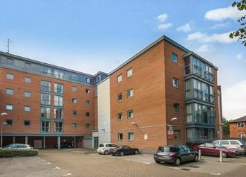 Thumbnail 1 bed flat to rent in Heathcoat House, Nottingham