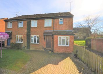 Thumbnail 4 bed semi-detached house for sale in Hodgson Gardens, Burpham, Guildford