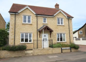 Thumbnail 4 bed detached house to rent in Threadneedle Close, Kingsbury Episcopi