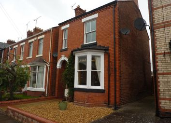 Thumbnail 3 bed detached house to rent in Canon Street, Shrewsbury