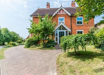 Thumbnail 4 bed detached house for sale in Balsham, Cambridge