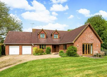 Thumbnail 5 bed detached house for sale in Hackthorne Road, Durrington, Salisbury
