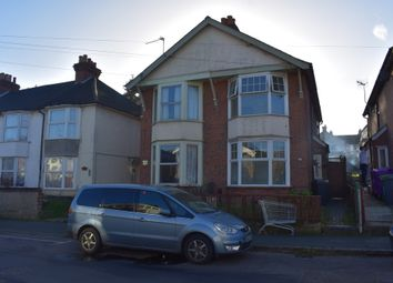 Thumbnail 3 bed semi-detached house to rent in Ambercromby Ave, High Wycombe