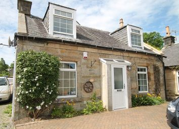 Thumbnail 2 bed cottage for sale in New Trows Road, Lesmahagow, Lanark