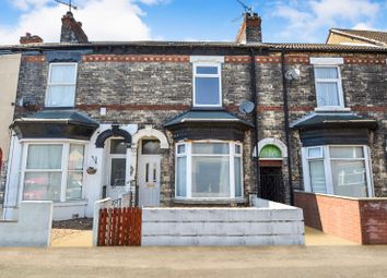 Thumbnail 3 bed terraced house to rent in 29 St Leonards Rd, Hull