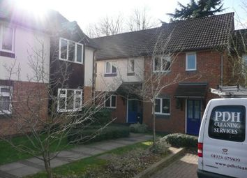 Thumbnail 2 bed property to rent in Melrose Place, Watford