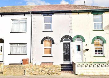 Thumbnail 3 bed terraced house for sale in Gillingham Green, Gillingham, Kent